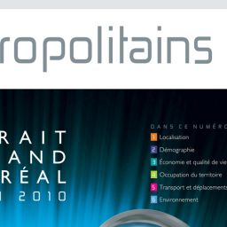 Cahiers métropolitains No1