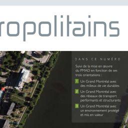 Cahiers métropolitains No2