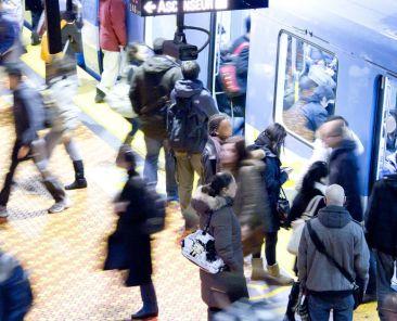 Transport collectif - Métro de Montréal | Communauté métropolitaine de Montréal (CMM)