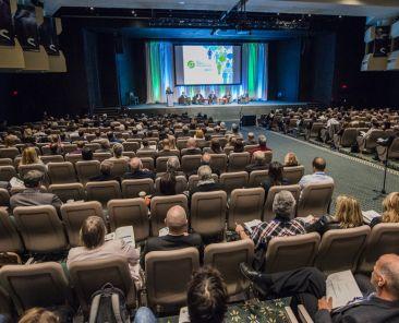 Agora 2015 - audience | Communauté métropolitaine de Montréal (CMM)
