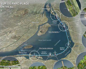 Plan directeur du Parc plage du Grand Montréal   Communauté métropolitaine de Montréal (CMM)