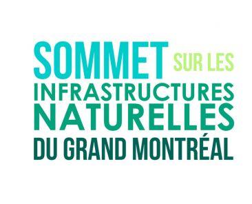 Sommet sur les infrastructures naturelles du Grand Montréal