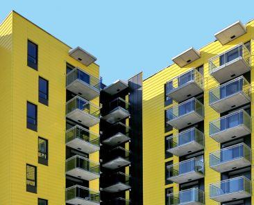 Habitations Louise Beauchamps- Logement social | Communauté métropolitaine de Montréal (CMM)
