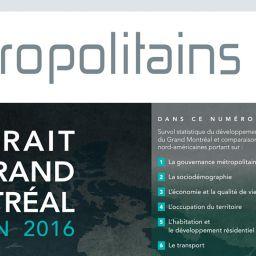 Cahiers métropolitains No5