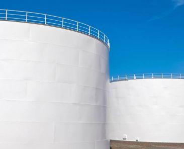 Entreposage des hydrocarbures