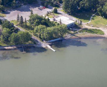 Rive et plage Otterburn Park | Communauté métropolitaine de Montréal (CMM)
