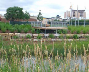 Terrebonne, corridor vert du ruisseau de Feu | Communauté métropolitaine de Montréal (CMM)