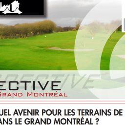 Perspective Grand Montréal No32