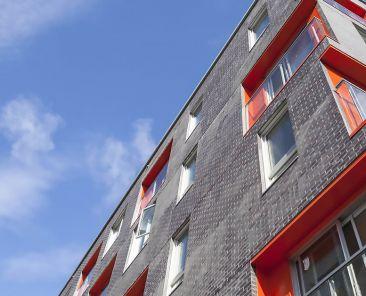 Habitations communautaires Portage II - Logement social | Communauté métropolitaine de Montréal (CMM)