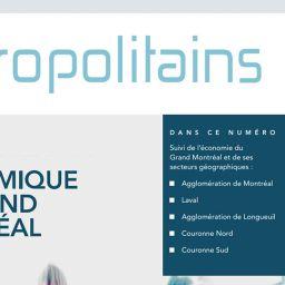 Cahiers métropolitains No6