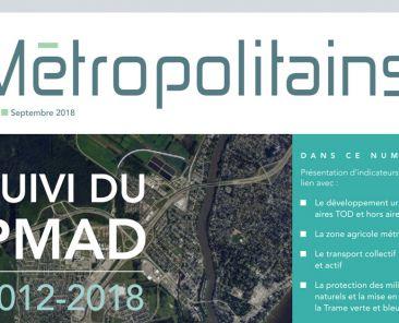 Cahiers métropolitains No7