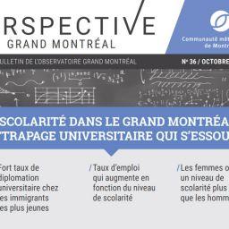 Perspective Grand Montréal No36