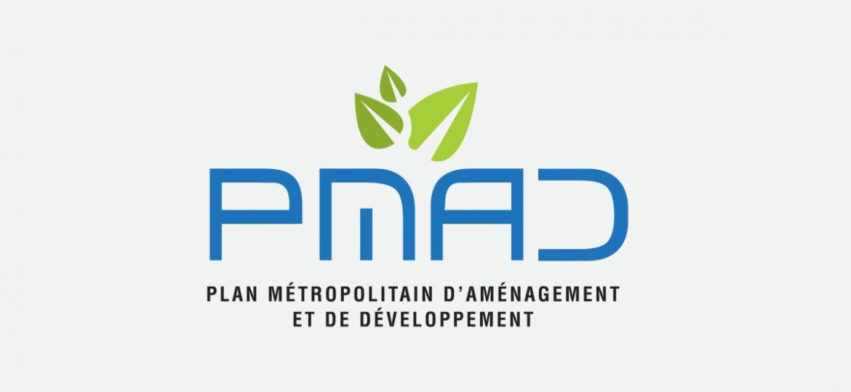 PMAD - logo | Communauté métropolitaine de Montréal (CMM)