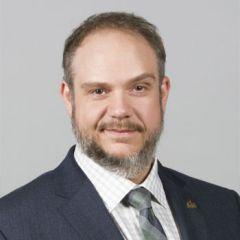 Benoit Dorais