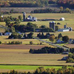 La CMM se dote d'un plan métropolitain de développement agricole