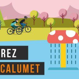 Pointe Calumet
