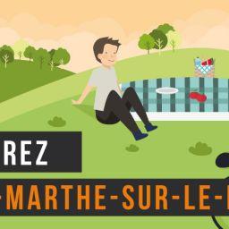 Sainte-Marthe-sur-le-Lac