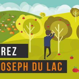 Saint-Joseph-du-Lac