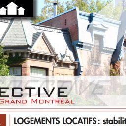 Perspective Grand Montréal No33