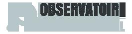 Logo Observatoire du Grand Montréal