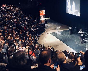 Agora 2018 | Communauté métropolitaine de Montréal (CMM)