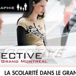 Perspective Grand Montréal No10
