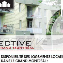 Perspective Grand Montréal No11