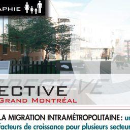 Perspective Grand Montréal No16