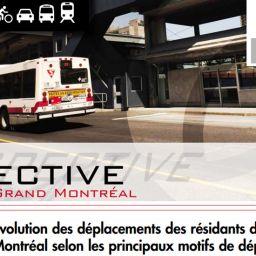 Perspective Grand Montréal No19
