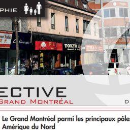 Perspective Grand Montréal No24