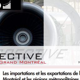 Perspective Grand Montréal No27