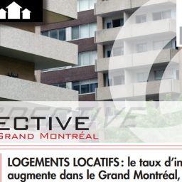 Perspective Grand Montréal No28