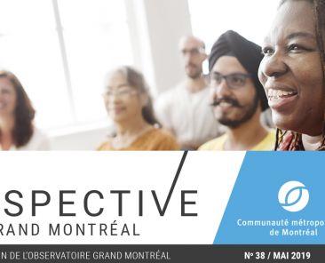 Perspective Grand Montréal No38