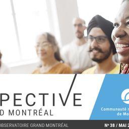 L'immigration internationale : principal facteur d'accroissement démographique dans le Grand Montréal