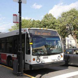 La CMM diversifie ses sources de revenus pour financer le transport en commun