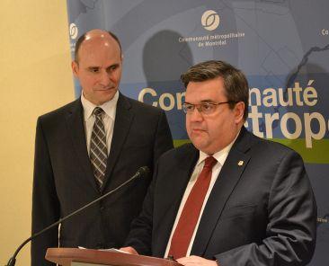 honorable Jean-Yves Duclos, ministre de la Famille, des Enfants et du Développement social du Canada