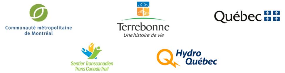 Logos communiqué - Terrebonne