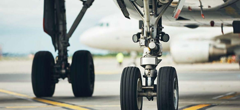 Aéroport - avions