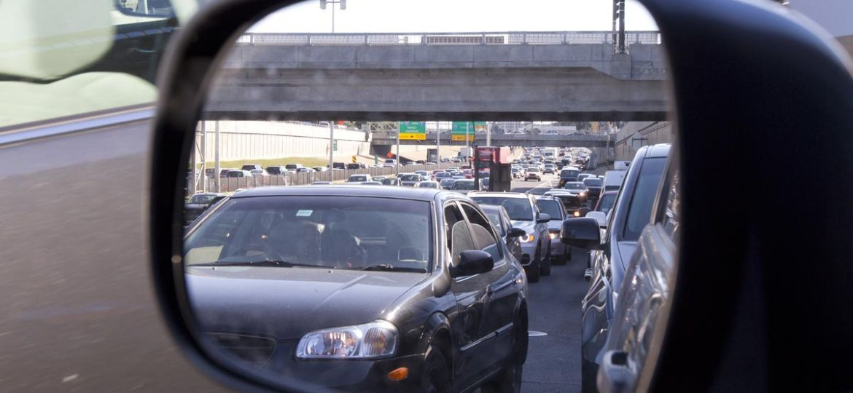 Congestion routière - transport et mobilité | Communauté métropolitaine de Montréal (CMM)