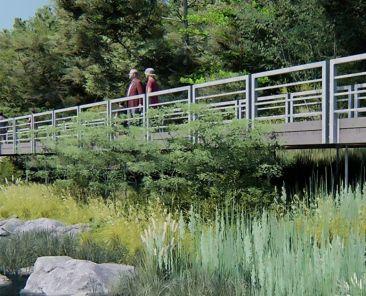 Promenades fluviales | Communauté métropolitaine de Montréal (CMM)