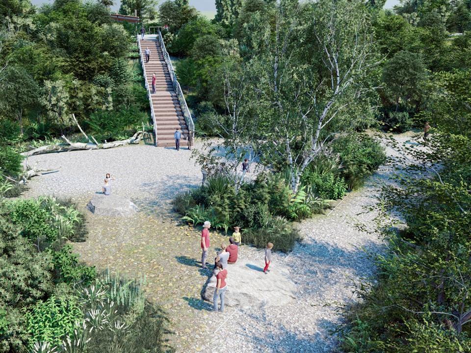 Promenade fluviale image 3