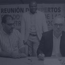 La CMM de passage en Colombie pour élaborer le Rapport mondial sur l'état des métropoles