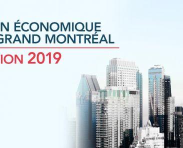 Bilan économique du grand Montréal 2019 | Communauté métropolitaine de Montréal (CMM)