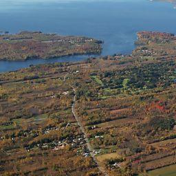 Obtention du statut de paysage humanisé : la CMM appuie L'Île-Bizard
