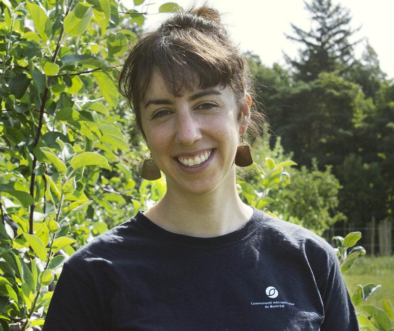 Isabelle Mailhot-Leduc