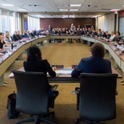 Avis important concernant les séances du Conseil du 12 novembre 2020