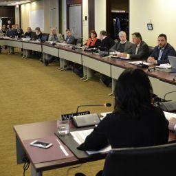 Nominations au conseil et aux commissions