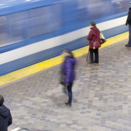 Un nouveau pacte fiscal pour le financement du transport collectif dans le Grand Montréal doit être conclu rapidement