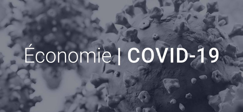 Rapport économique - Covid 19