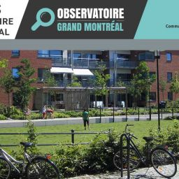 COVID-19 | La densification « intelligente », toujours au cœur du développement métropolitain durable malgré la pandémie